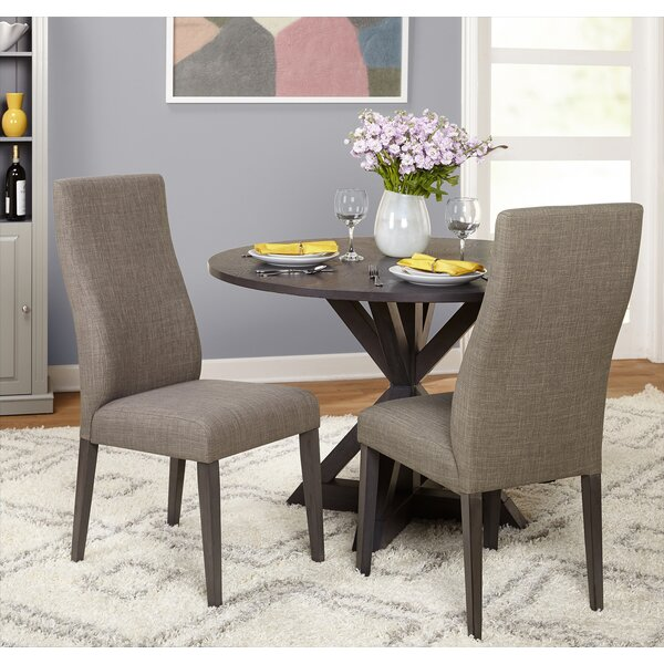 Olivet 3 Piece Dining Set by Andover Mills