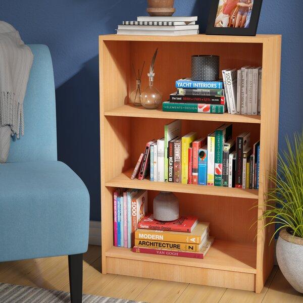 Bemis Standard Bookcase by Ebern Designs