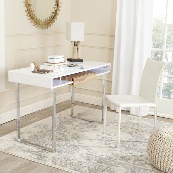 Metropolitan Writing Desk by Safavieh