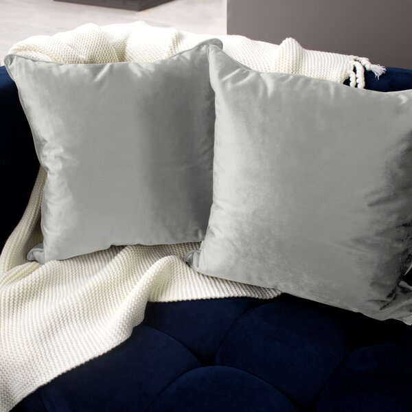 Benhurst Throw Pillow (Set of 2) by Eider & Ivory