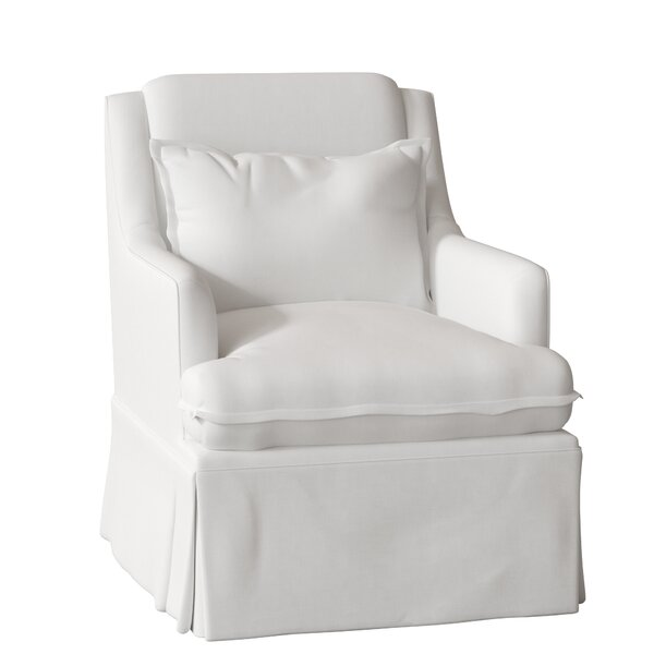 Bridgette Swivel Armchair by Gabby Gabby