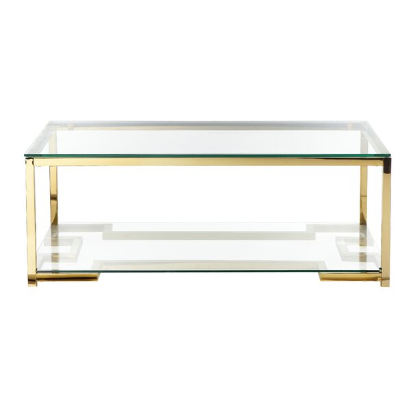 Holladay Coffee Table by Mercer41