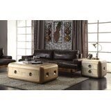 Regina 2 Piece Coffee Table Set by 17 Stories