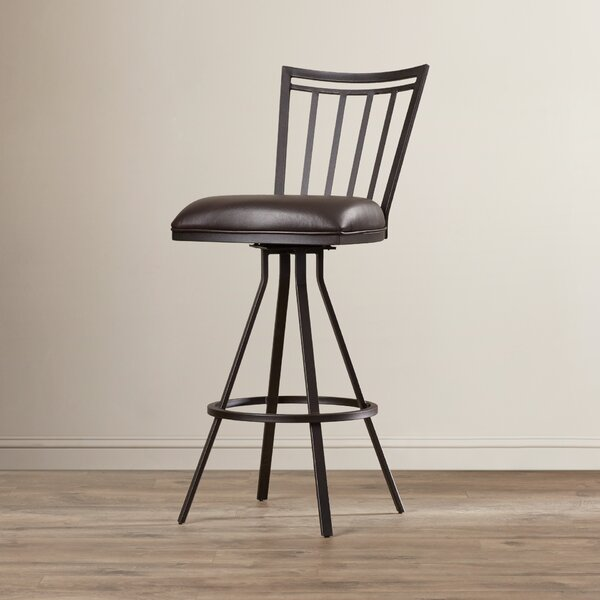 Althea 30 Swivel Bar Stool by Zipcode Design
