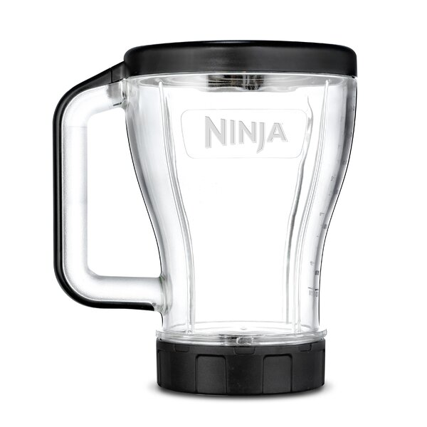 48 oz. Multi-Serve Tritan Nutri Cup by Ninja