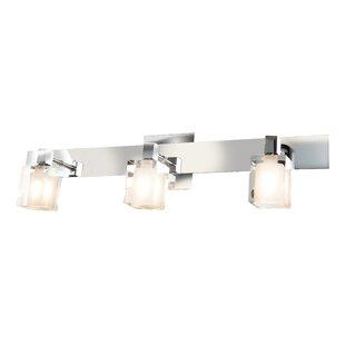 Compare & Buy Pesce 3-Light Vanity Light ByOrren Ellis