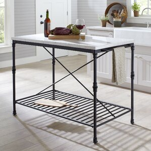 Liza Kitchen Island