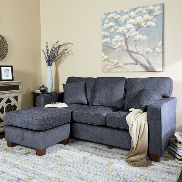 Dashing Kehlani Reversible Sectional Snag This Hot Sale! 40% Off