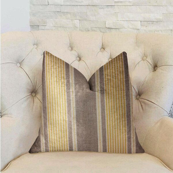 All Saints Graceful Luxury Pillow by Bloomsbury Market