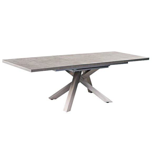 Merrionette Extendable Dining Table by Brayden Studio