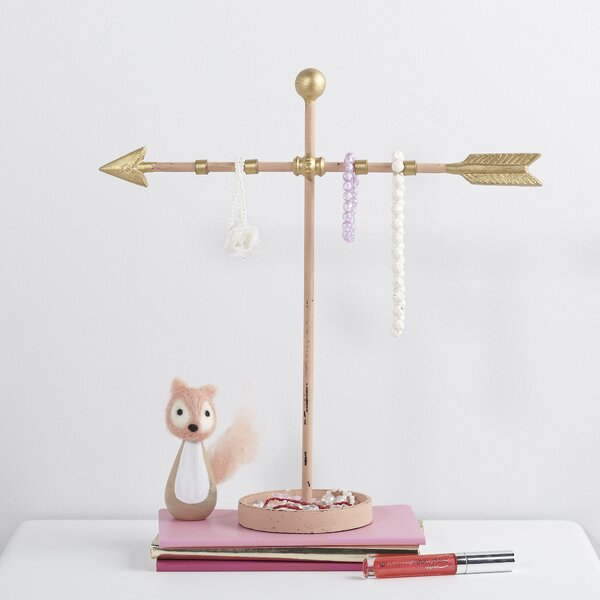 To the Point Jewelry Holder by Birch Lane Kids™