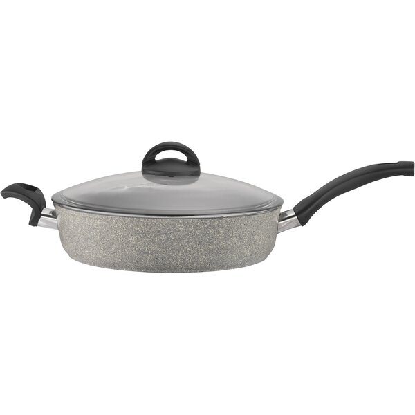 Parma 3.8-qt. Saute Pan with Lid by Ballarini