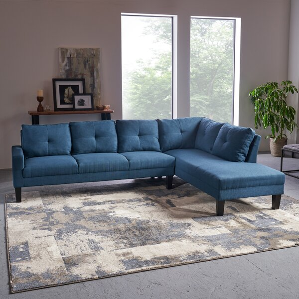 Elodia Sectional by Latitude Run