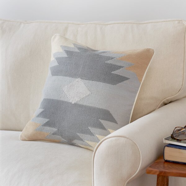 Alameda Pillow Cover by Birch Lane™