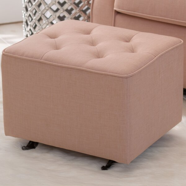 Phenomenal Gliding Ottoman Only Wayfair Gmtry Best Dining Table And Chair Ideas Images Gmtryco