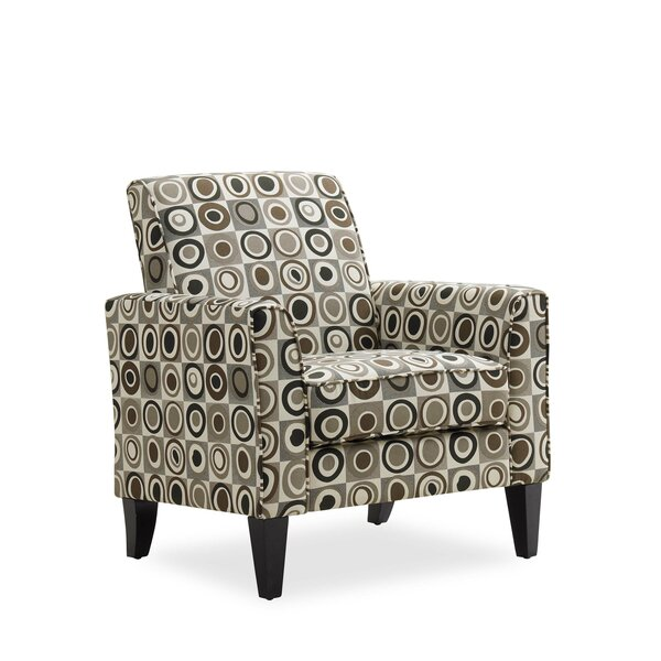 Fillmore Armchair by Ebern Designs Ebern Designs
