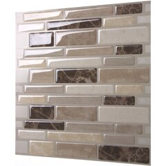 Peel And Stick Mosaic Decorative Wall Tile Backsplash from secure.img1-ag.wfcdn.com