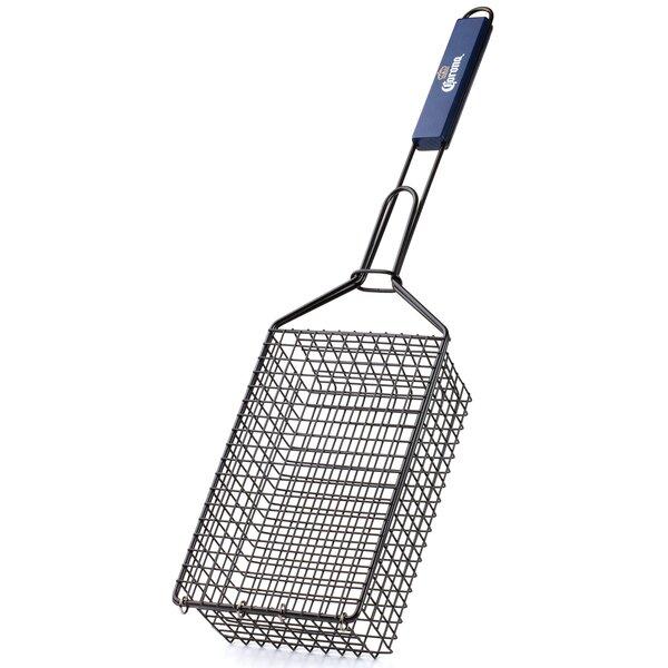Nonstick Locking Grill BBQ Basket by Corona