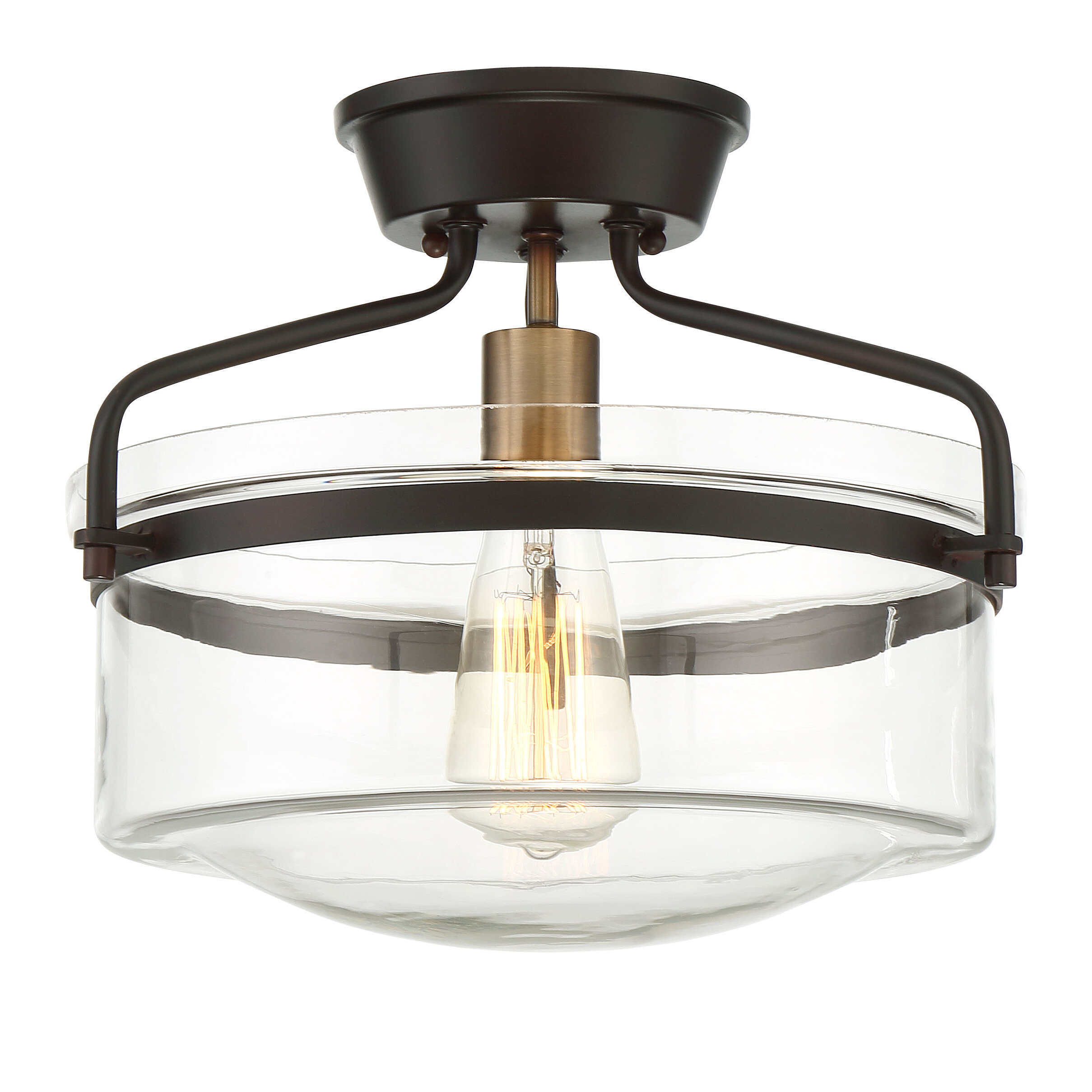 1e5ad358ffe Modern Flush Mount Lighting