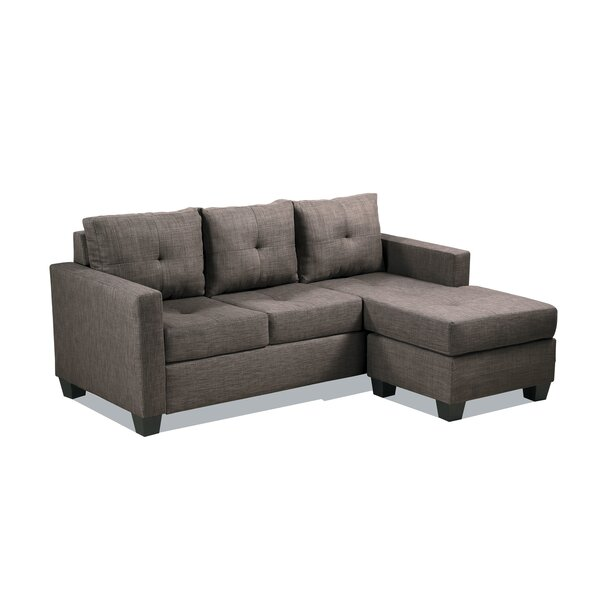 St Catherine Reversible Sectional by Latitude Run