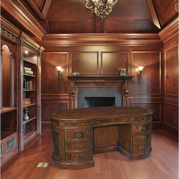 Stovall Executive Desk