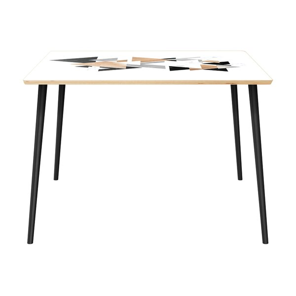 Ledyard Dining Table by Bungalow Rose
