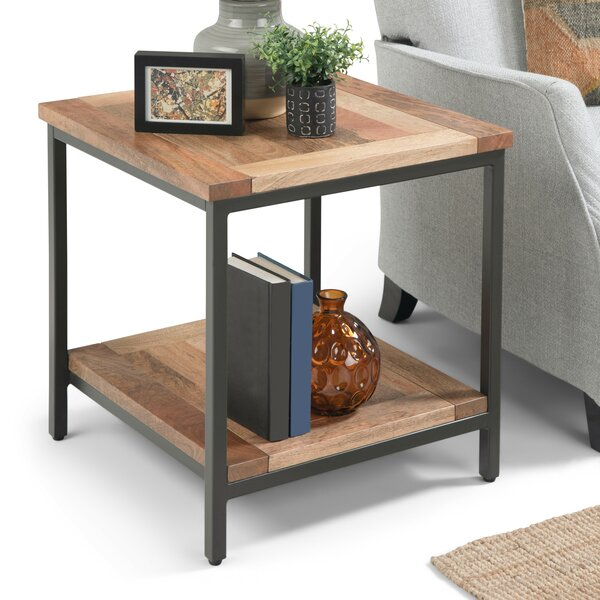 Review Studebaker End Table