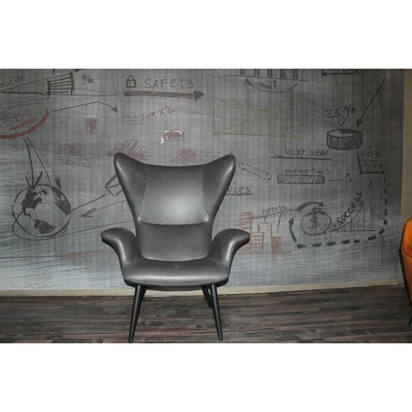 Causglen Lounge Chair by Brayden Studio