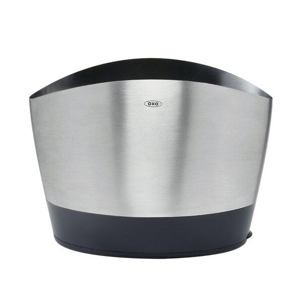 Good Grips Stainless Steel Utensil Holder by OXO