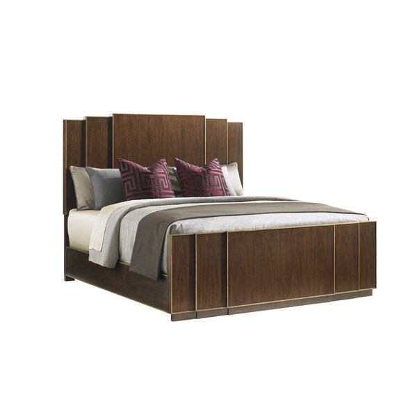 Tower Place Standard Bed by Lexington