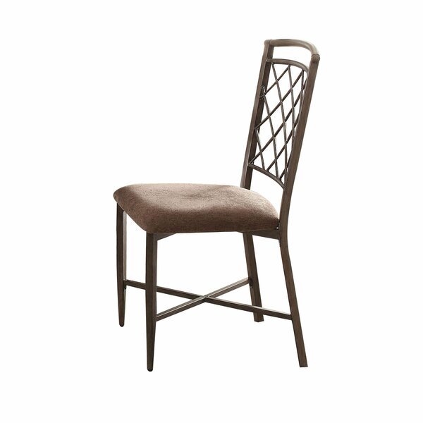 Glines Dining Chair (Set of 2) by Astoria Grand
