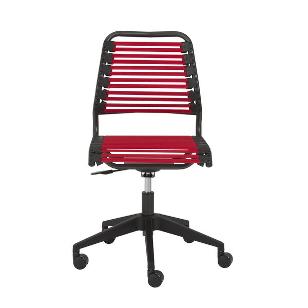 Barbee Bungee Desk Chair by Orren Ellis