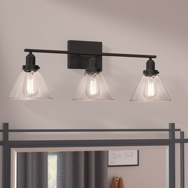 Serena 3-Light Vanity Light by Trent Austin Design