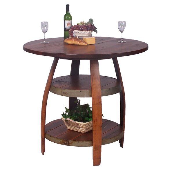 Barrique Dining Table by 2 Day Designs Inc 2 Day Designs Inc