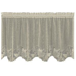 Magnus Tier Curtain