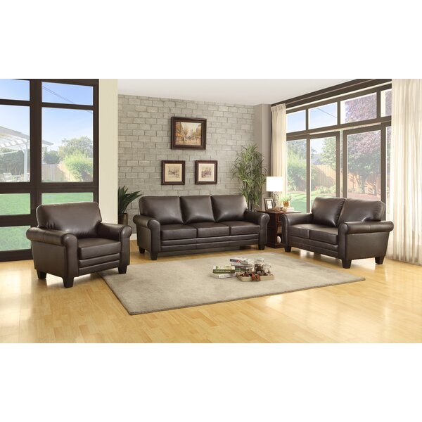 Grantham Configurable Living Room Set by Alcott Hill
