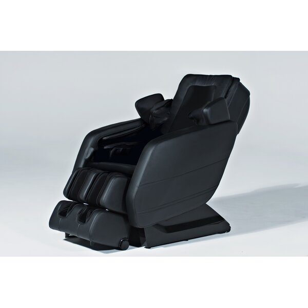 Review Reclining Full Body Massage Chair