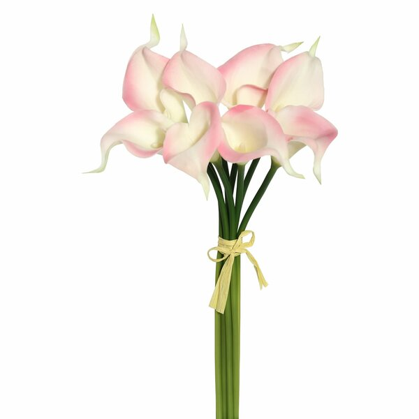 Calla Lily Bundle Stem by Willa Arlo Interiors