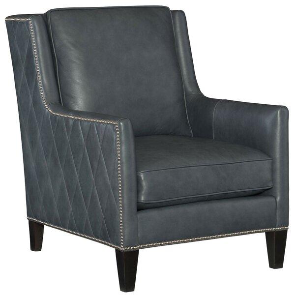 Almada Club Chair by Bernhardt