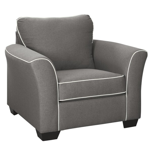 Sneller Armchair by Charlton Home Charlton Home