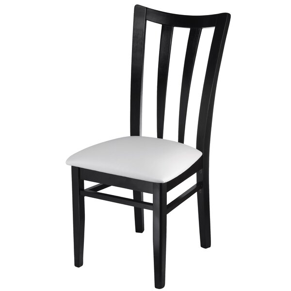 Northville Slat Upholstered Dining Chair (Set of 2) by Winston Porter