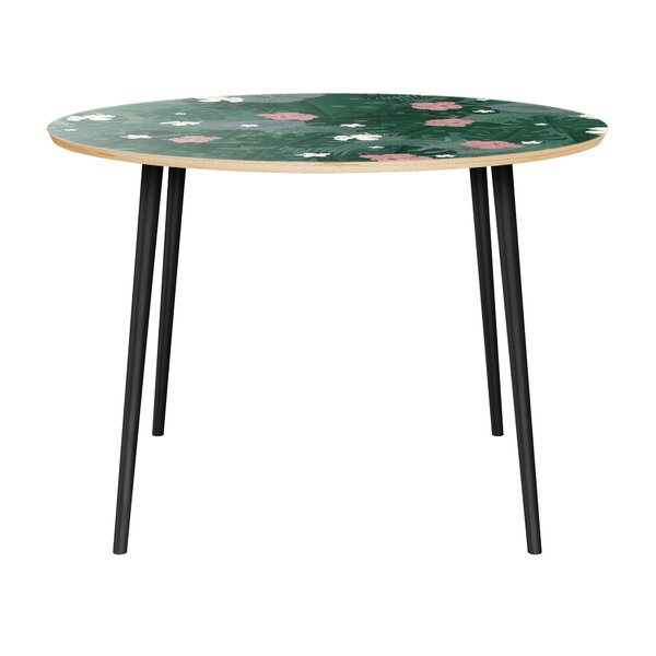 Cleland Heights Dining Table by Wrought Studio
