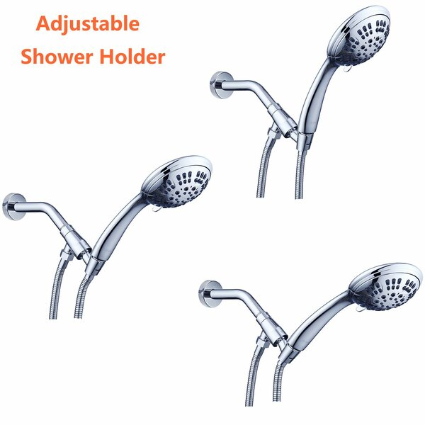 High Pressure Massage Handheld Shower Head By G-Promise