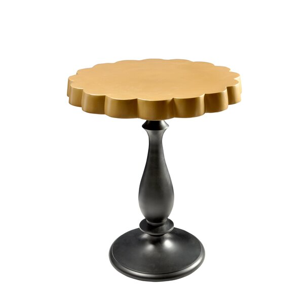 Thaxter End Table by Red Barrel Studio