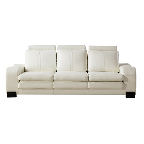 Vierra Modern Sofa by Latitude Run