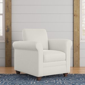 Top Reviews Dopler Armchair by Birch Lane™
