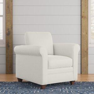 Read Reviews Dopler Armchair by Birch Lane™