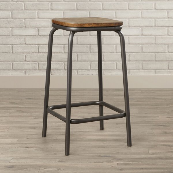 Kori 25 Bar Stool by 17 Stories