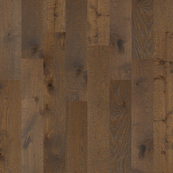 Scottsmoor Oak 7-1/2 Engineered White Oak Hardwood Flooring in Grand Cape by Shaw Floors