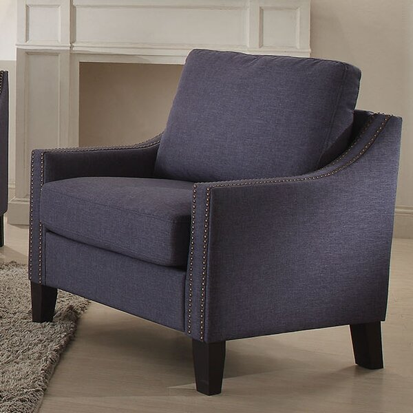 Graeme Armchair by Breakwater Bay